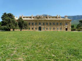 Visita a Bosco Ficuzza, alla Real Casina di Caccia ed al Santuario Tagliavia