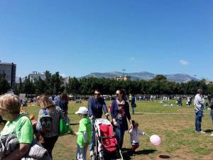 Festa del Verde 8 Aprile 2017