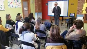 Seminario Coerenza Alimentare nelle scuole 23 Marzo 2016